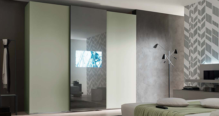 Armadio WallBlog