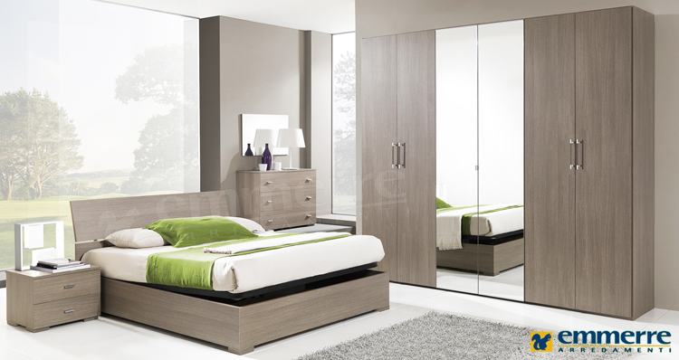 Stunning Camere Da Letto Complete Economiche Images - Skilifts.us - skilifts.us
