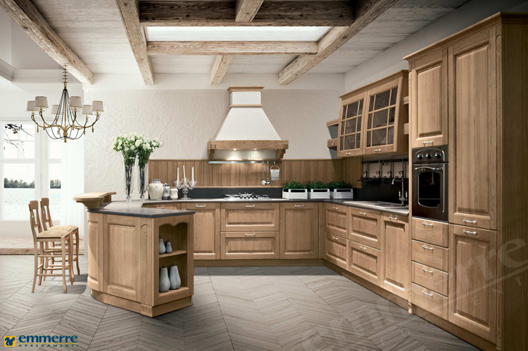 Cheap Cucina Stile Country Cucine Country Roma Excellent ...